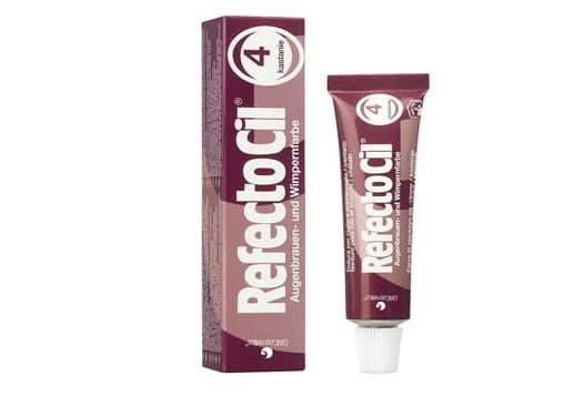 HENNA 15ml - RefectoCil kasztanowa HR.4